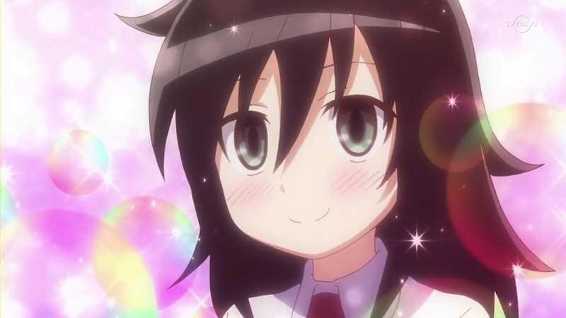 Anime Mirip Himouto! Umaru-chan, Watashi ga Motenai no wa Dou Kangaetemo Omaera ga Warui!