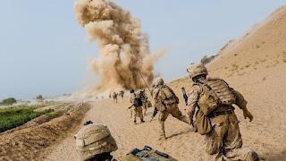 Caos afgano