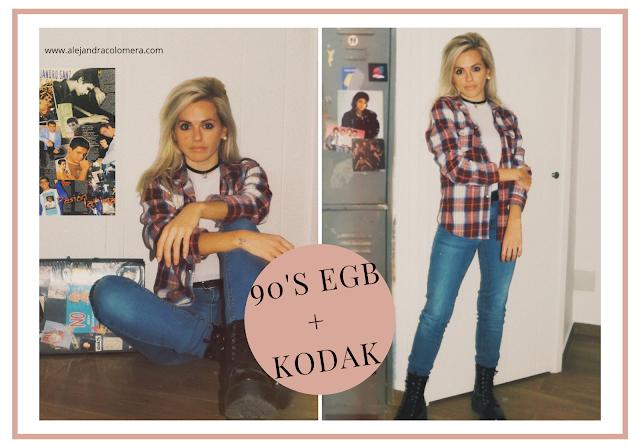 90's EGB + Kodak