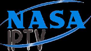 أشتراك ناسا Nasa Iptv لمدة عام بمميزات رائعة