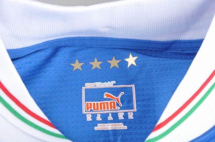 **Barang Langka** Jersey Italy Gol Keeper Euro 2012 ~ Jual ...