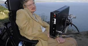 Décès de l'astrophysicien Stephen Hawking, la déclaration de ses enfants et le témoignage de la Nasa