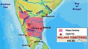 pallav vansh पल्लव वंश www.indgk.com