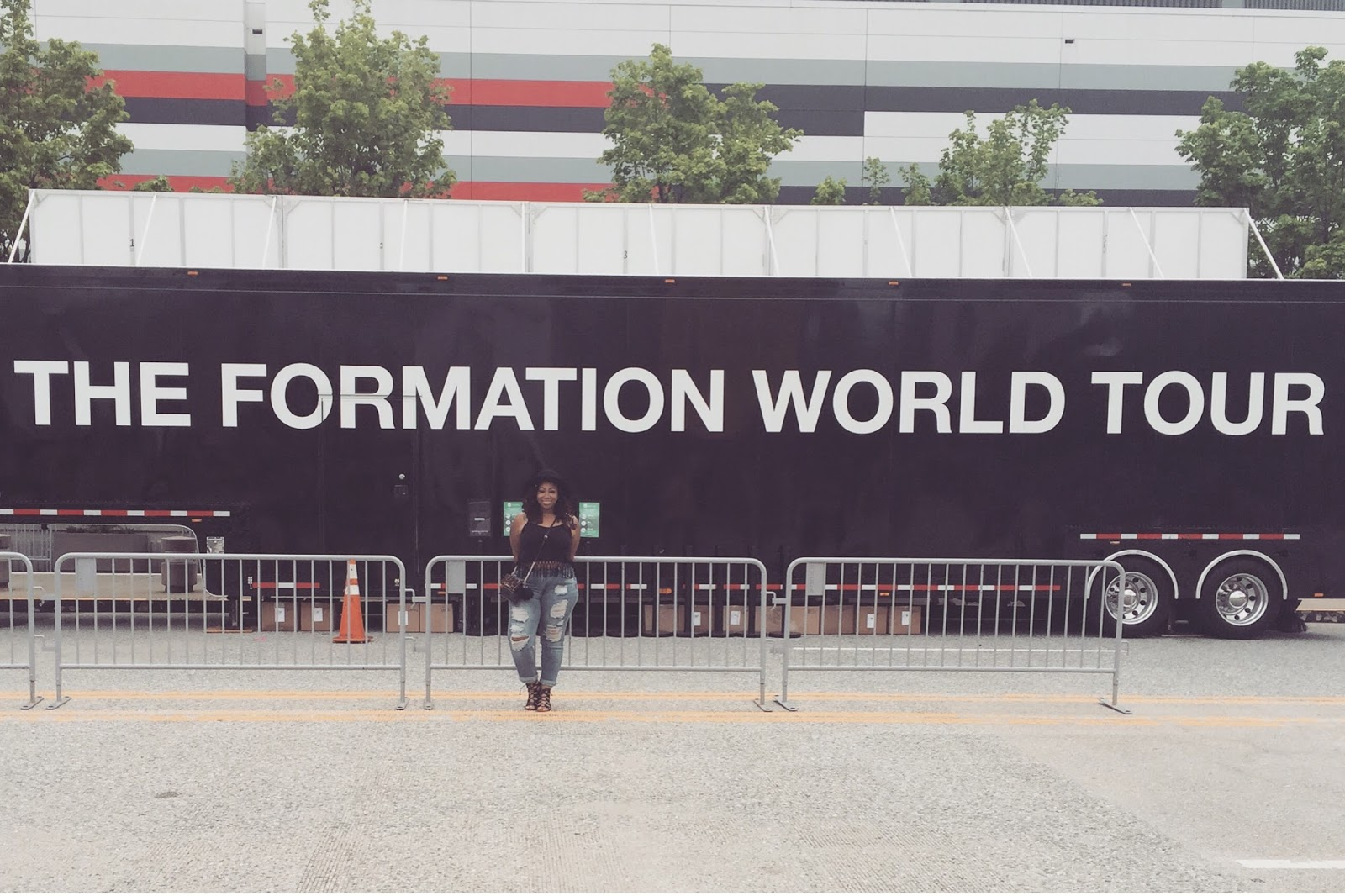 MY FIRST BEYONCÉ CONCERT | The Formation Tour + Why you shouldn't