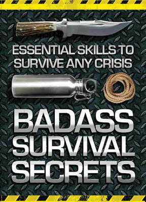 Ebook - Badass Survival Secrets Essential