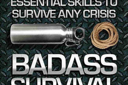 Ebook - Badass Survival Secrets Essential By James Henry
