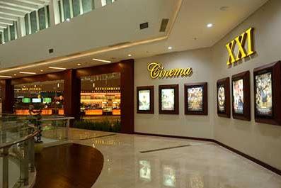 Lowongan Cinema XXI Mal SKA Pekanbaru Agustus 2019