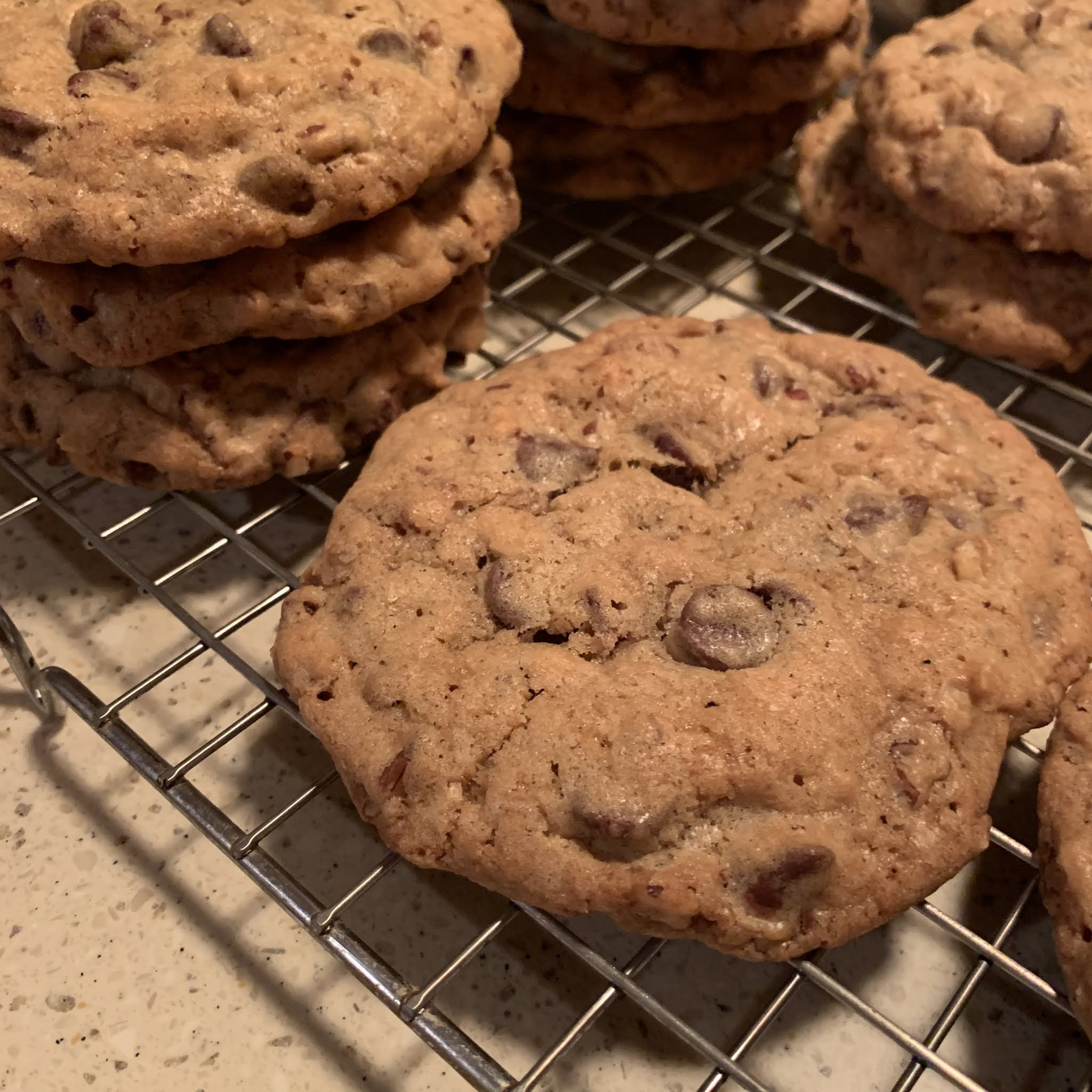 DoubleTree Signature Cookie