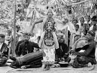 Wong Banyuwangi, Wong Belambangan, Wong Osing