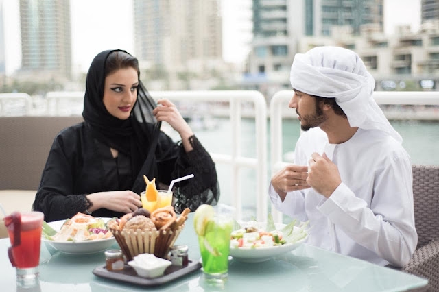 Getting to Know Dubai: From Tourist Destinations to the Food Scene