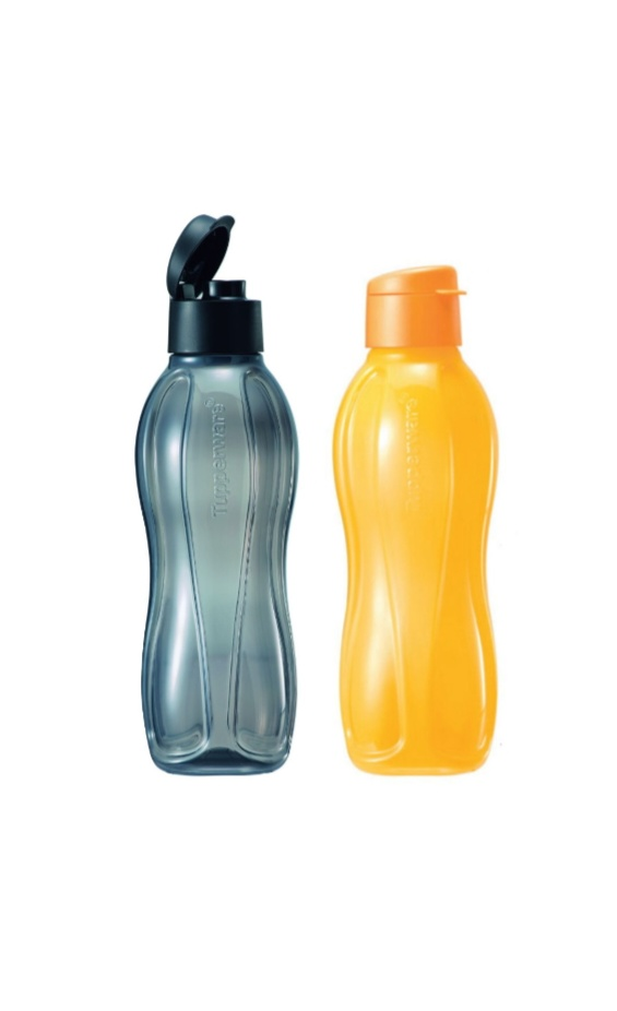Tupperware Eco Bottle 1L