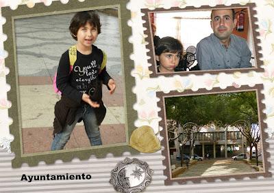 Nos vamos de excursión, Petrer, Alicante, cultura, historia, pueblos, salida en familia,
