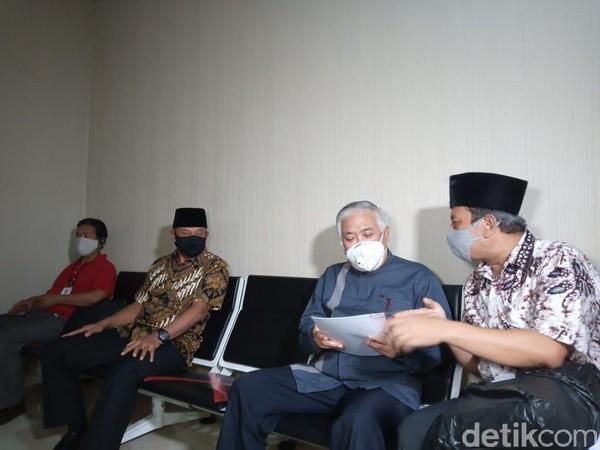 8 Orang KAMI Ditangkap, Gatot Nurmantyo hingga Din ke Bareskrim