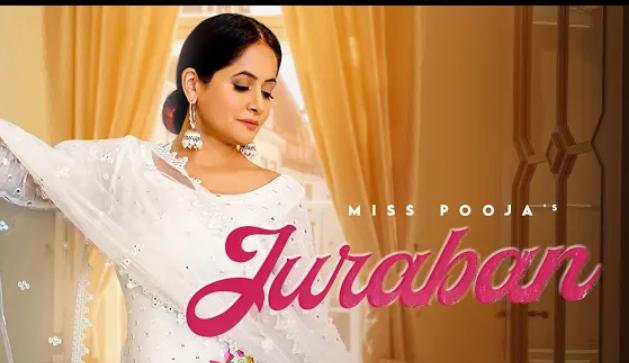 Juraban Lyrics - Miss Pooja