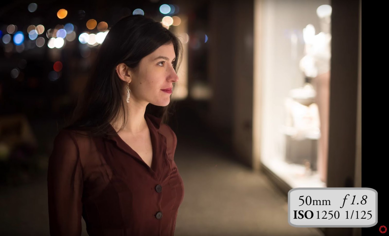 How to Get 3 Awesome Night Portraits in Under 5 Minutes