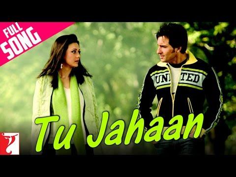 Tu Jahaan Song Download Salaam Namaste 2005 Hindi