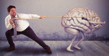 É hora de se livrar da mente condicionada