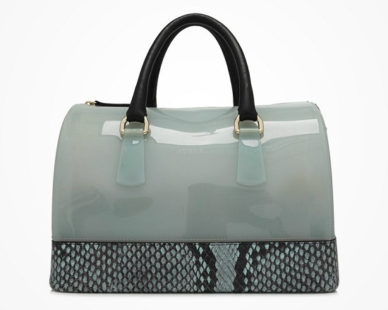 tas furla jelly candy bag