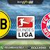 Prediksi Borussia Dortmund vs FC Bayern München 11 November 2018