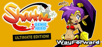 Shantae Half Genie Hero Ultimate Edition-PLAZA