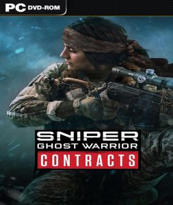 Sniper Ghost Warrior Contracts Torrent - PC (2019)