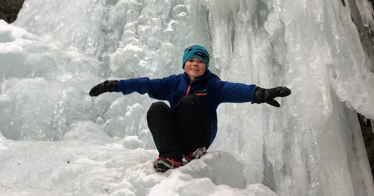 Family Adventures in the Canadian Rockies: The Best Ice ...