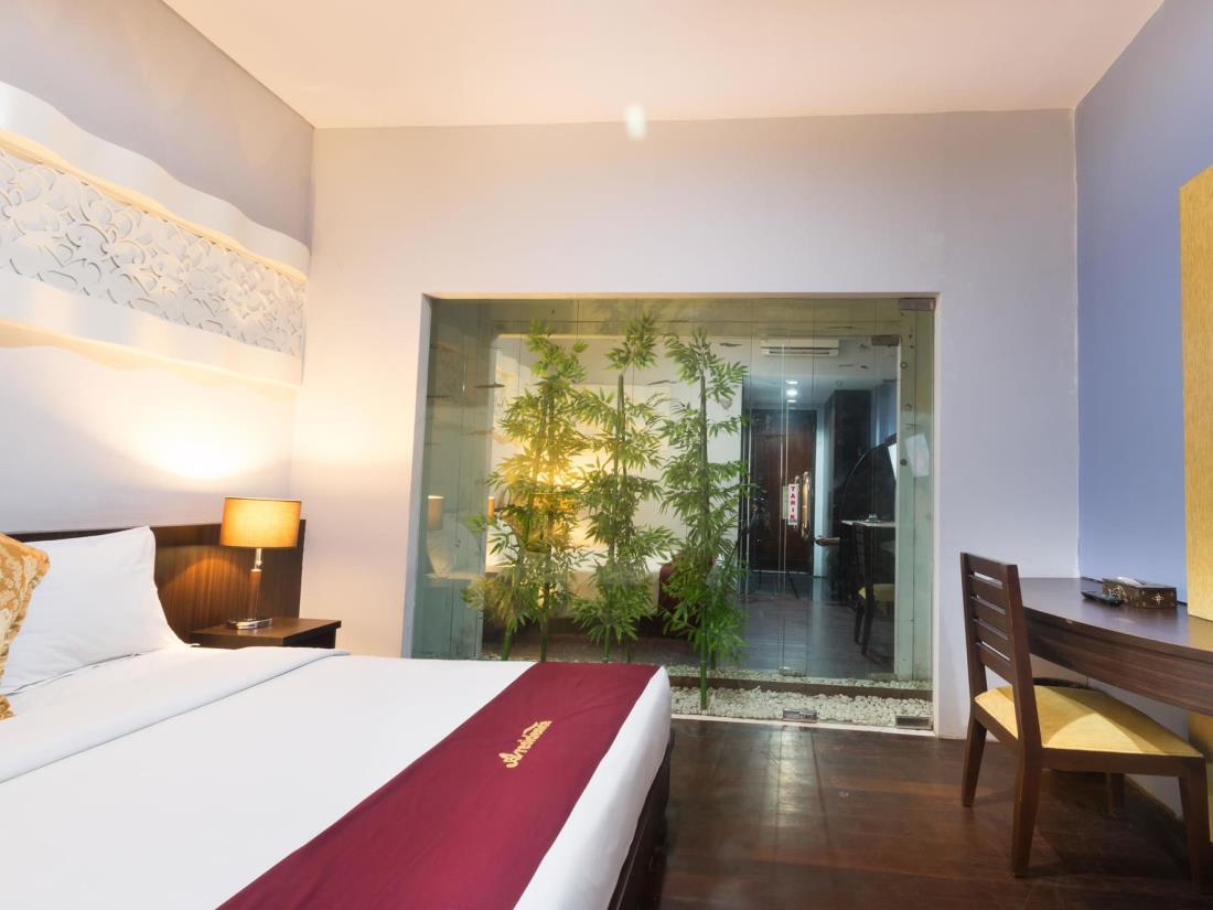 A Residence Kuta Bali 4