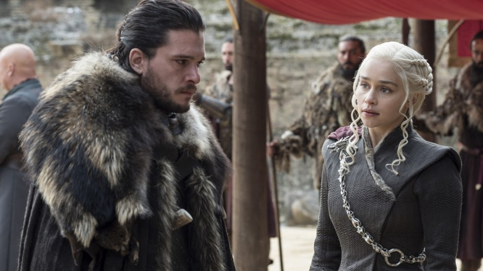 The dedicated fans translating Game of Thrones into Chinese