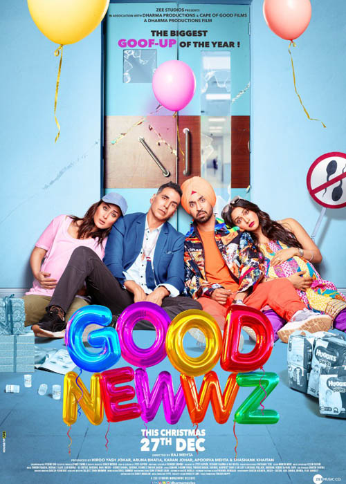 Good Newwz Full Movie Download Filmyzilla Mp4moviez Filmyhit