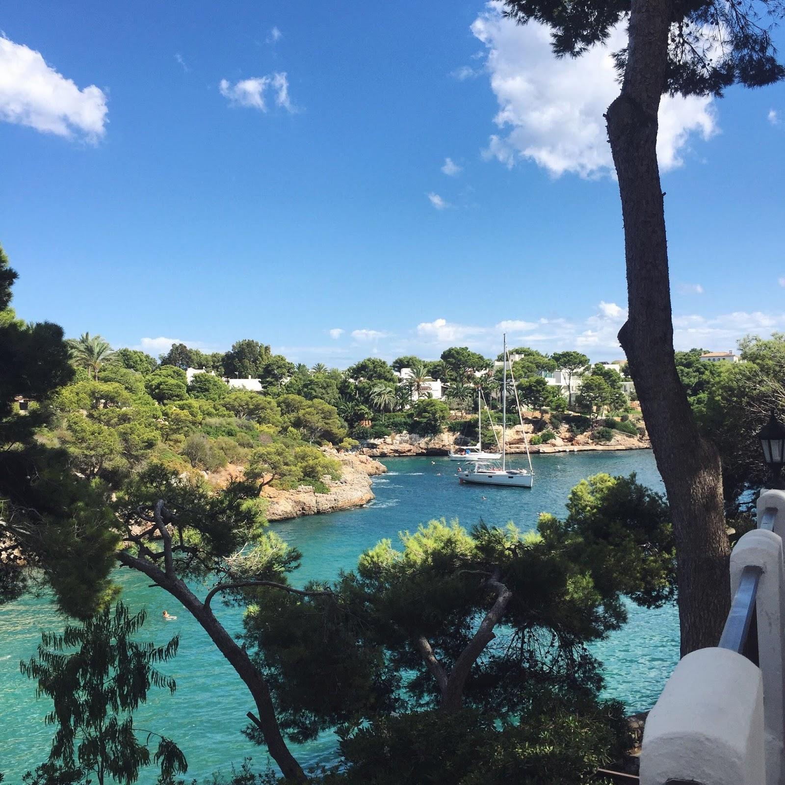 168 Hours In Majorca