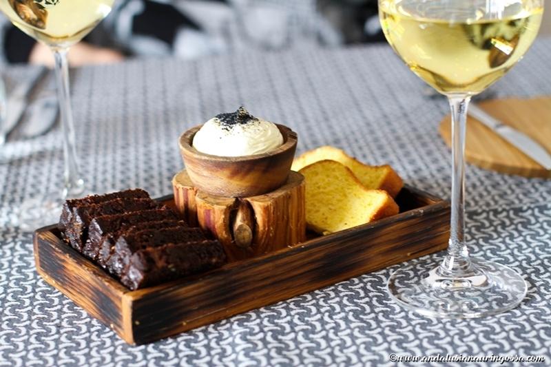 Ravintola Restoran Cru_Tallinna_Tallinnan parhaat ravintolat_White Guide_Andalusian auringossa_ruokablogi_matkablogi_7