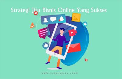 Ingin Bisnis Sewa Mobil Online Anda Sukses? Gunakan Strategi Ini Jitu Ini!