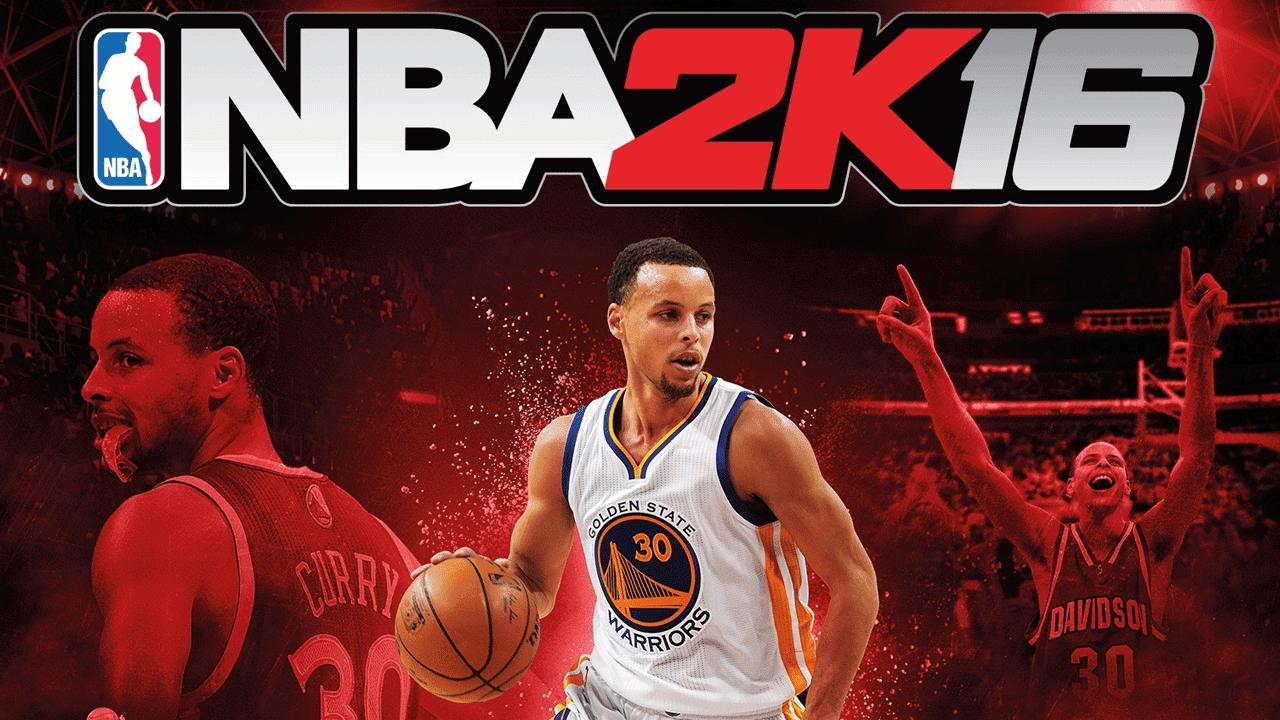Link Tải Game NBA 2K16 Free Download