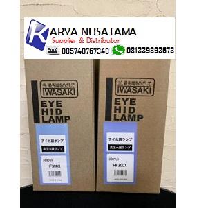 Jual Lampu Emrgency Taman Eye Iwasaki HRF400x di Pekanbaru