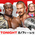 WWE Monday Night Raw 13.09.2021   Vídeos + Resultados