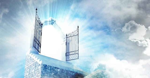 Bagaimana saya bisa yakin bahwa saya akan pergi ke surga?