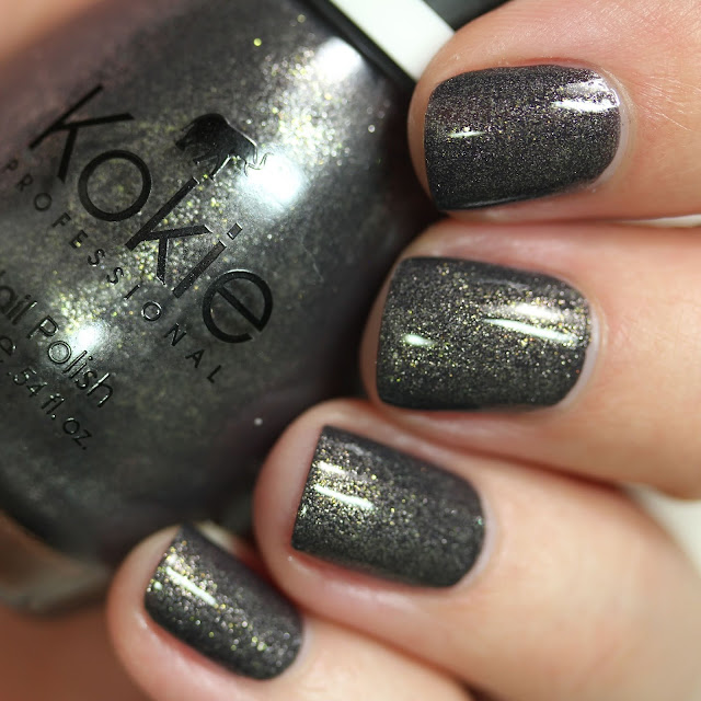 Kokie Cosmetics Cosmic Dust