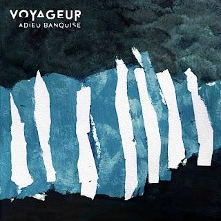 Adieu Banquise est le premier EP de Voyageur.