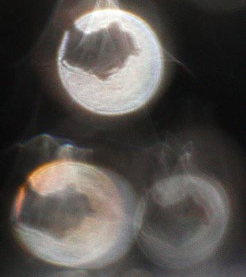 orb hole and orb veil