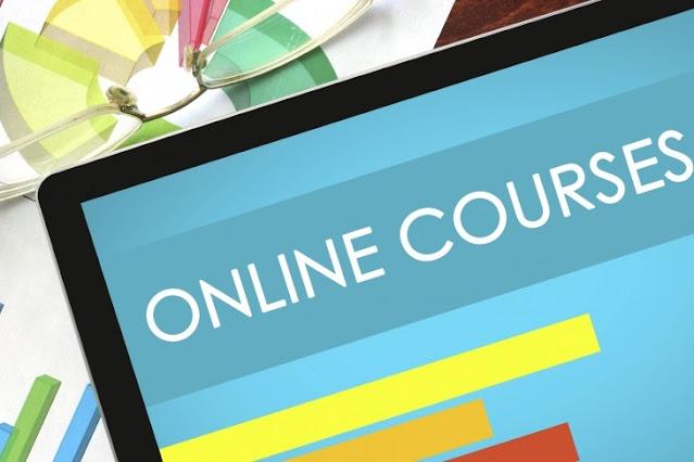 فرصة الحصول دورات مجانية  مقدمة من الحكومة الأسترالية عير الإنترنت