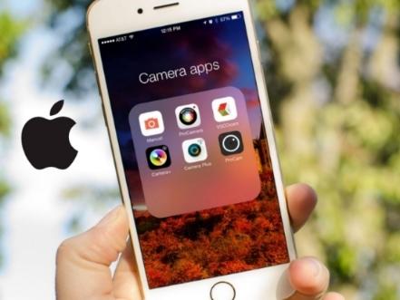 أفضل تطبيقات تحرير الكاميرا والصور للآيفون برامج تصوير إحترافية للآيفون ::2021