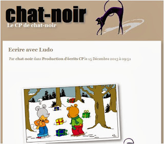 http://le-blog-de-chat-noir.eklablog.com/production-d-ecrits-cp-c24557914