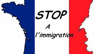 Stop à l'immigration