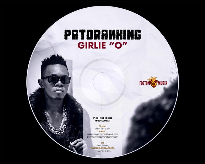 Patoranking - Girl O