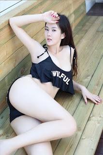 Foto-Model-Sexy-Yi-Yang-8