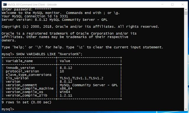 Hôm nay mình sẽ hướng dẫn các bạn sử dụng lệnh command line