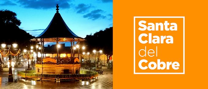 Feria Nacional del Cobre 2020 Santa Clara