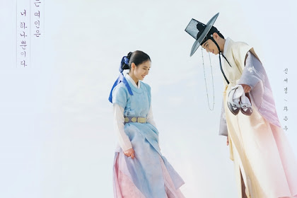 [Ep 3-4] Download Rookie Historian Goo Hae-Ryung (2019) Drama Korea Full Episode Subtitle Indonesia