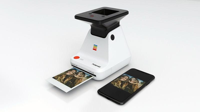 Polaroid Lab | Startup News