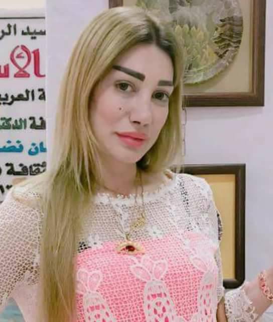 الفنانة ناتاشا عبدالرحمن في المدينة الفاضلة والنداء الأخير